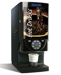 sovereign coffee machine