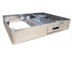 standard knock drawer