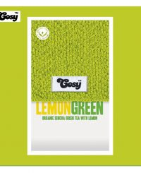lemon green tea