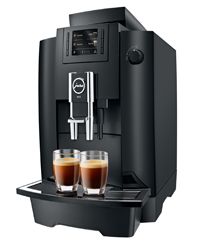 WE6 coffee machine