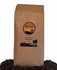 moor coffee beans