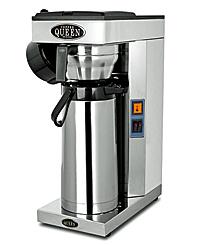 Coffee Queen M Brewer