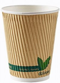 12oz compostable cup