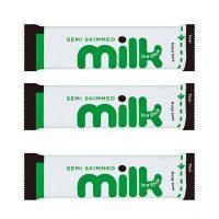 Lakeland UHT milk portions
