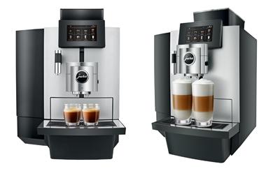 X10 coffee machine